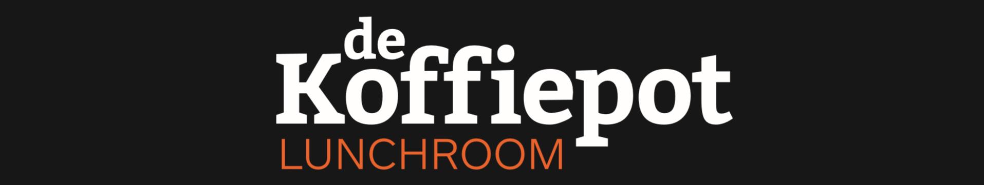 Banner de Koffiepot