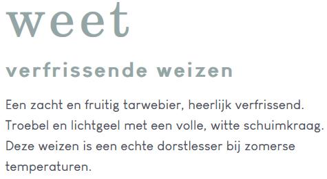Weet 01