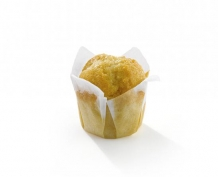 Mini muffin appel-kaneel